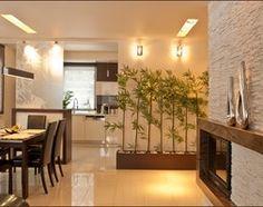gra kontrastów... - Średni salon z jadalnią, styl nowoczesny - zdjęcie od Art Studio Pracownia Architektury i Wnetrz