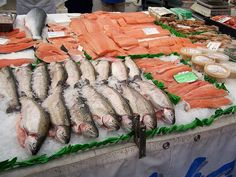 Farmer's Market at Noordermarkt – Boerenmarkt, Amsterdam by M1khaela, via Flickr