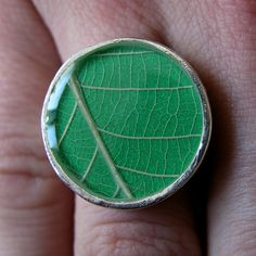 3.5 leaf ring by robayre