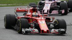 Marchionne desata la tempestad en Ferrari: La calidad de nuestras piezas no tiene el nivel necesario