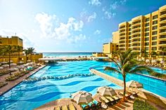 The Royal Sands & Spa All Inclusive cancun