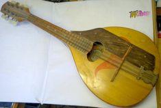 Mandolin, Music Instruments, Guitar, Musical Instruments, Guitars
