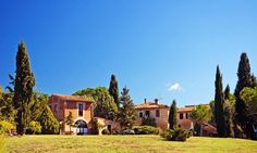 Fattoria Pieve a Salti, ITALIEN TOSKANA