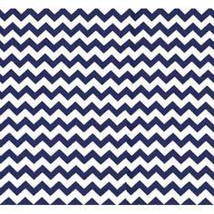 ef6e2ecea13 SheetWorld Fitted Pack N Play (Graco Square Playard) Sheet - Royal Blue  Chevron Zigzag