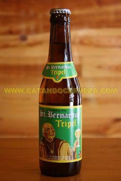 Comprar cerveza de abadía belga St Bernardus Triple en la mejor tienda online de cerveza http://www.catandocerveza.com/cervezas-rubias/97-comprar-cerveza-st-bernardus-tripel.html también disponible para regalo de cerveza.