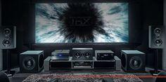 Magnat Cinema Ultra : un pack d'enceintes Home-cinéma certifié THX Ultra 2