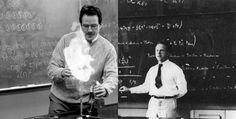 BREAKING BAD: Who Is The Real Heisenberg?