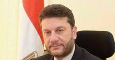 """""""المالية"""" تجرى قرعة علنية لتوزيع 60 تأشيرة حج على العاملين بها -                                                                                                                                                             كتب أحمد يعقوب…"""