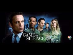 Game of Silence is six episodes in and we are hooked. When a new show starts my husband and I watch them together to see if it's a show for both of us. Game Of Silence, Mad Tv, Tv Reviews, Review Games, Episode 5, New Shows, Season 1, Music, Youtube