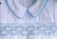 Fotos de Taller  de fabricacion  ropa niños - punto smock
