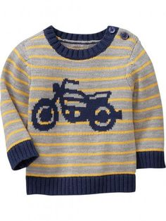 10 Fall Sweater For Baby Boys