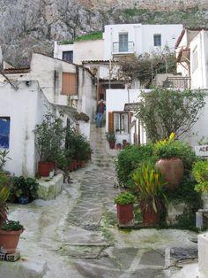 Grecia..