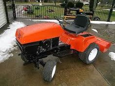 Ariens lawnmowers since 1933 Home Pinterest Vintage
