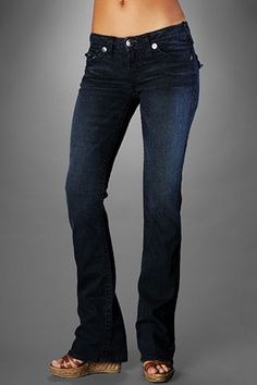 I love bootcut jeans and pants.