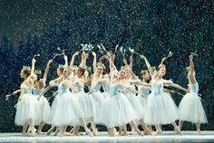 The nutcracker, Miami City Ballet