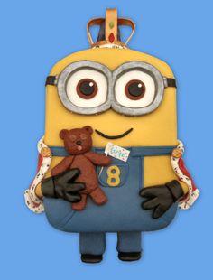 Minions King Bob cake  -  Minions Koning Bob taart