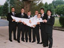 Wedding Tuxedos Wedding Tuxedos, Tuxedo Wedding, Wedding Pictures, Wedding Ideas, Nun, Dream Wedding, Weddings, Life, Wedding