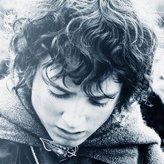 Frodo the Ring bearer