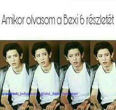 exo, chanyeol, and kpop Bild