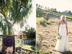 Americana Rustic 4th of July Wedding | Green Wedding Shoes Wedding Blog | Wedding Trends for Stylish + Creative Brides