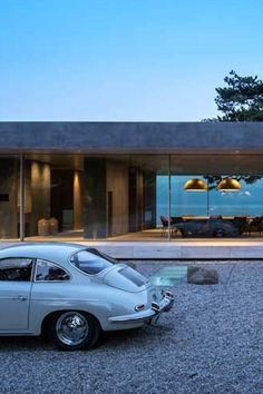 Villa D | Vaud, Switzerland | Grégory Garcia Architect