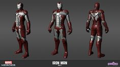 (Not) Marvel Heroes ( Iron Man Avengers, Avengers Age, Marvel Comics Art, Marvel Comic Universe, Marvel Heroes, Batman Universe, Iron Man Suit, Iron Man Armor, V Model