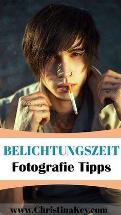 Fotografie Tipps: Die Belichtungszeit - Alles was Du wissen musst in einem Artikel verfasst! // Entdecke jetzt weitere Foto und Blogger Tipps auf CHRISTINA KEY - dem Tipps und Lifestyle Blog aus Berlin