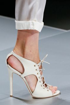 Blumarine Spring/Summer 2013 (via My Trendy Box blog)