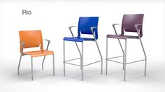 SitOnIt Rio Chairs and stools