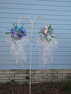 Bottle Bubble Bouquet