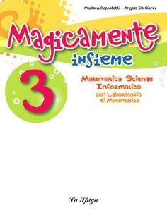 Magicamente insieme 3 mate scienze