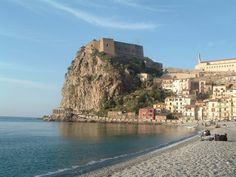 Scilla #Calabria #pipidoc.it