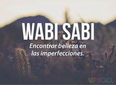 Del jápones. 19 hermosas palabras que no tienen traducción al español #fobias
