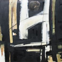 ABSTRACT EXPRESSIONISM - ROSE MASTERPOL