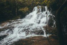 TON CHONG FA WATERFALL, KHAO LAK, THAILAND