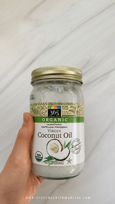My Best Tips for Applying a DIY Coconut Oil Hair Mask