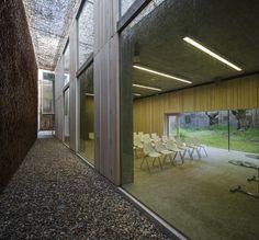 Gallery of Posadas Business Hub / Francisco López Redondo + Gudula Rudolf - 3