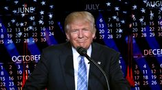 """Nearly a quarter of Donald Trump's weeks as president have been his """"worst week"""" https://www.fastcompany.com/40455856/nearly-a-quarter-of-donald-trumps-weeks-as-president-have-been-his-worst-week?utm_campaign=crowdfire&utm_content=crowdfire&utm_medium=social&utm_source=pinterest"""