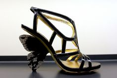 Butterfly Shoes @guardianishoes #Fall2013