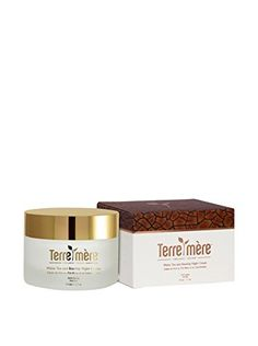 Terre Mere Cosmetics White Tea and Rosehip Night Cream >>> Check out this great product. (Note:Amazon affiliate link) #FacialSkinCareProducts