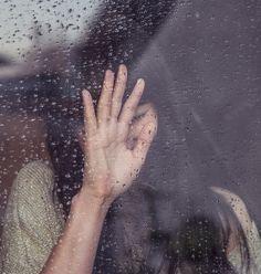 O dia que meu coração quebrou em pedacinhos...