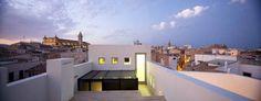 Einzigartiges Penthouse im modernen Stil inmitten der Altstadt von Palma | Urlaubsimmobilie | Malloca