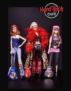 Hard Rock Cafe by Poppy | RockWan FR | Flickr