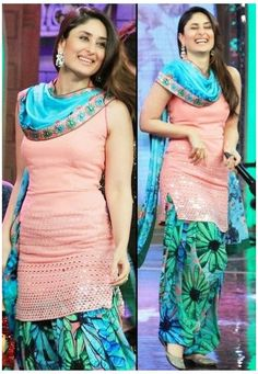 Punjabi Dress, Pakistani Dresses, Indian Dresses, Indian Outfits, Punjabi Suits, Punjabi Girls, Anarkali Dress, Indian Clothes, Women's Dresses