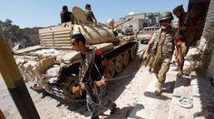 Capo dell'Isis a Sirte, superlatitante in Italia