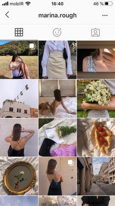 Insta Feed Goals, Instagram Feed Goals, Best Instagram Feeds, Instagram Feed Ideas Posts, Instagram Story Ideas, Instagram Tips, Ig Feed Ideas, Insta Pictures, Relleno