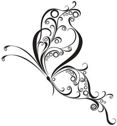 Butterfly Tattoo Design   The Body is a Canvas