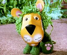 toys Im a very friendly lion called Parsley - 1970s Childhood, My Childhood Memories, 70s Toys, Kids Tv, Vintage Tv, Kids Shows, The Good Old Days, Happy Day, Parsley