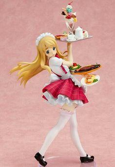 Honey New Shigatsu Wa Kimi No Uso Miyazono Kaori Violin Figurine Figure Toy Comic Amine Gsc Your Lie In April 20cm Attractive Designs; Toys & Hobbies