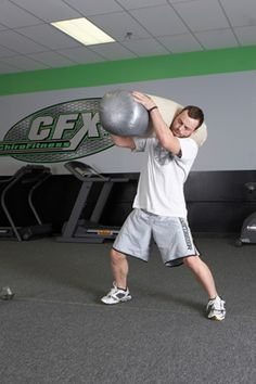 MMA Strength Training: MMA fitness training